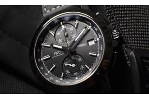 IW380901 IWC Ingenieur Sport Chronograph