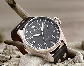 Pilot's Watches