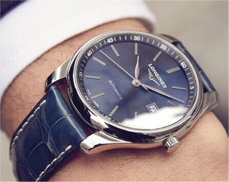Watchmaking Tradition Collection