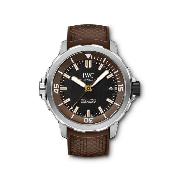 IWC Aquatimer Automatic Edition 'Boesch'