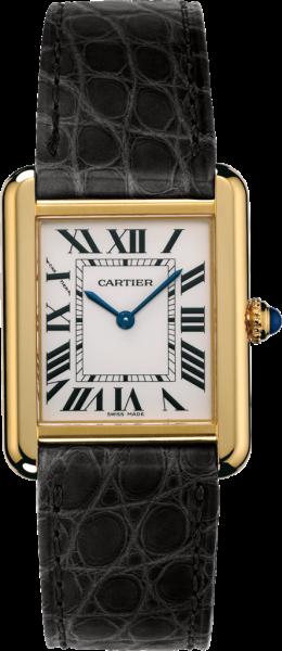 Cartier Tank Solo Small Model
