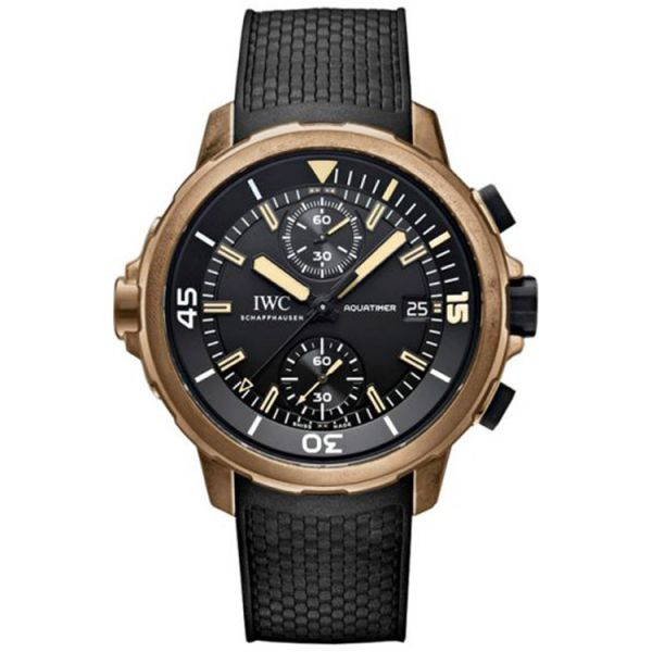 "Aquatimer Chronograph Edition ""Expedition Charles Darwin"""