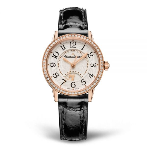Jaeger-LeCoultre Rendez-Vous Night & Day Small 29mm