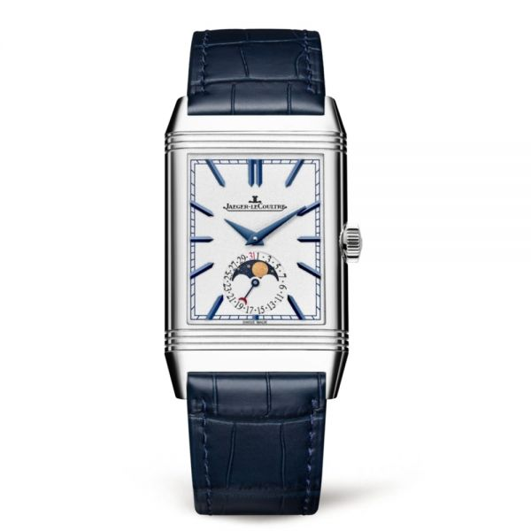 Jaeger-LeCoultre Tribute Moon