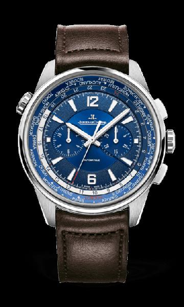Polaris Chronograph WT (Worldtime)