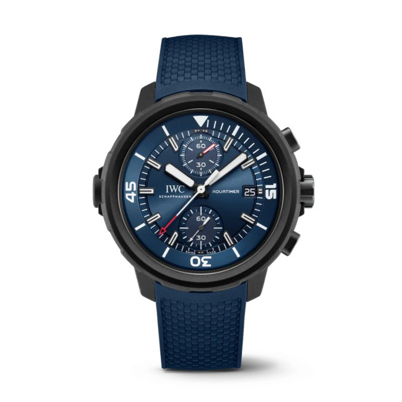 Aquatimer Chronograph Laureus