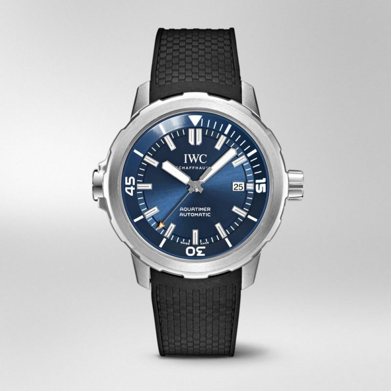 IWC Aquatimer Edition Jacques-Yves Cousteau