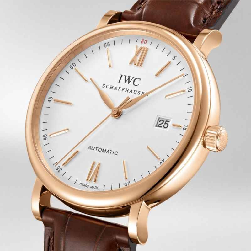 IWC Portifino Automatic