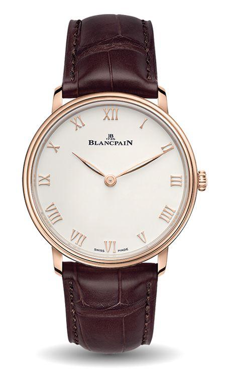 Blancpain Villeret Ultra Thin