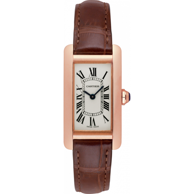 Cartier Tank Americaine Small Model