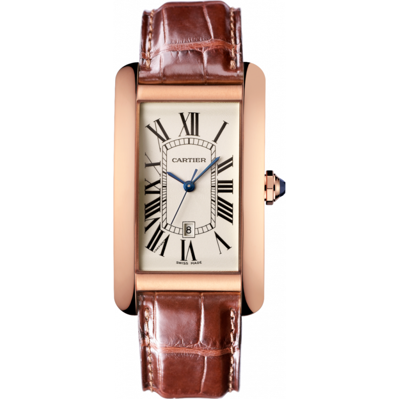 Cartier Tank Americaine Large Model