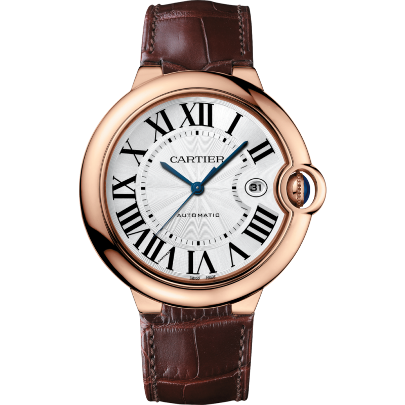 Ballon Bleu de Cartier 42mm