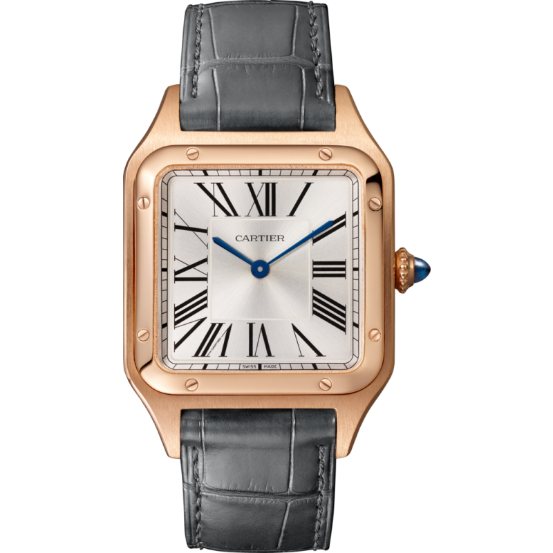 Cartier Santos Dumont Large Model