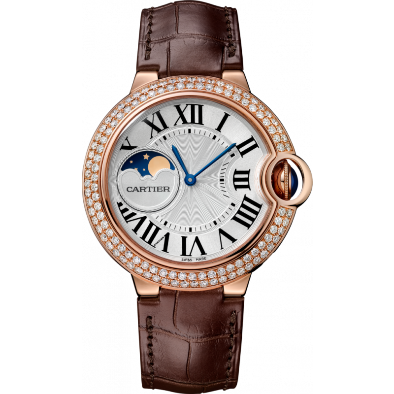 Ballon Bleu de Cartier 37mm
