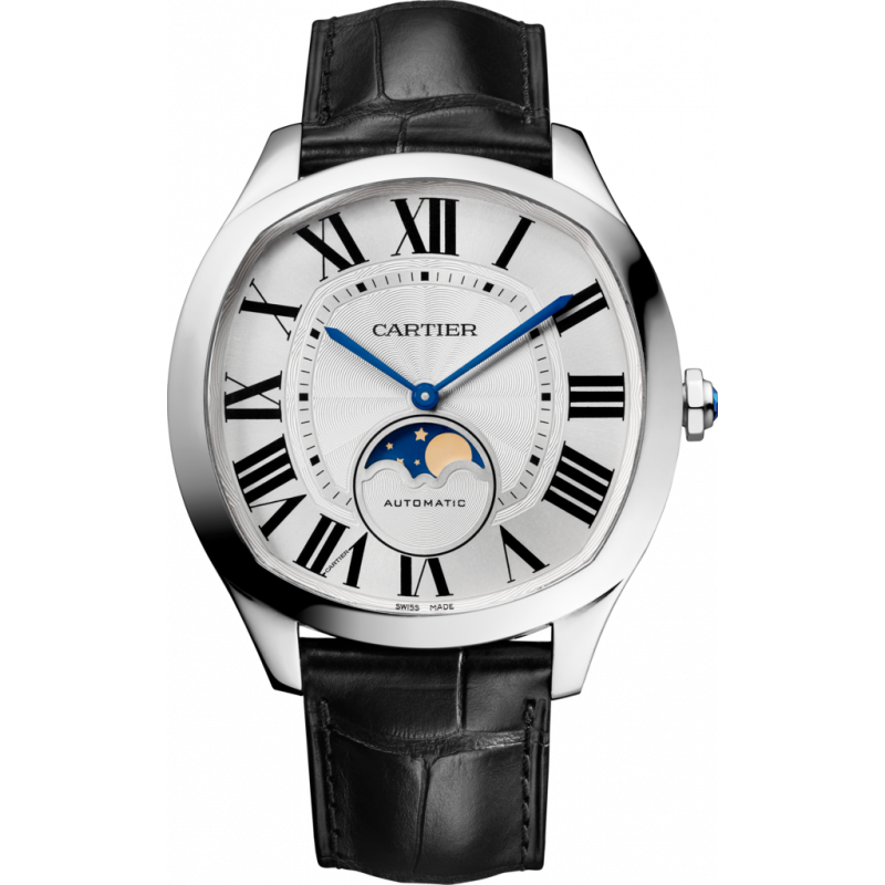 Drive de Cartier Moonphase