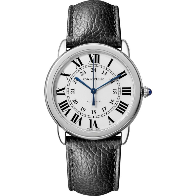 Cartier Ronde Solo Large Model 36mm
