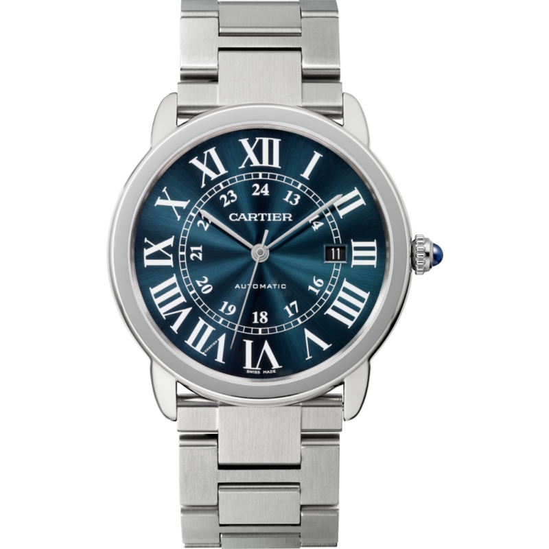 Cartier Ronde Solo XL 42mm