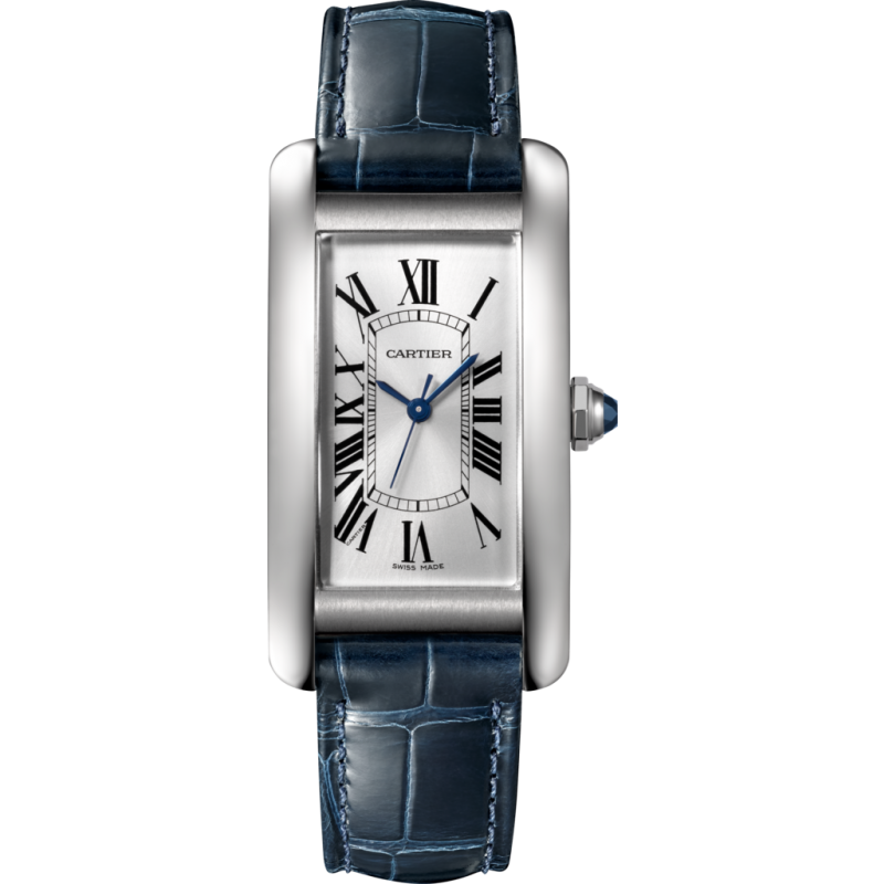 Cartier Tank Americaine Medium Model