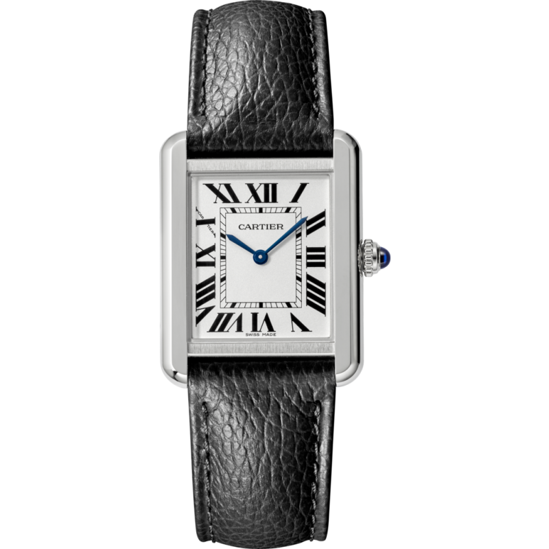 Cartier Tank Solo Small Model