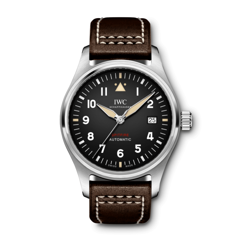 IWC Pilot's Watches Spitfire Automatic