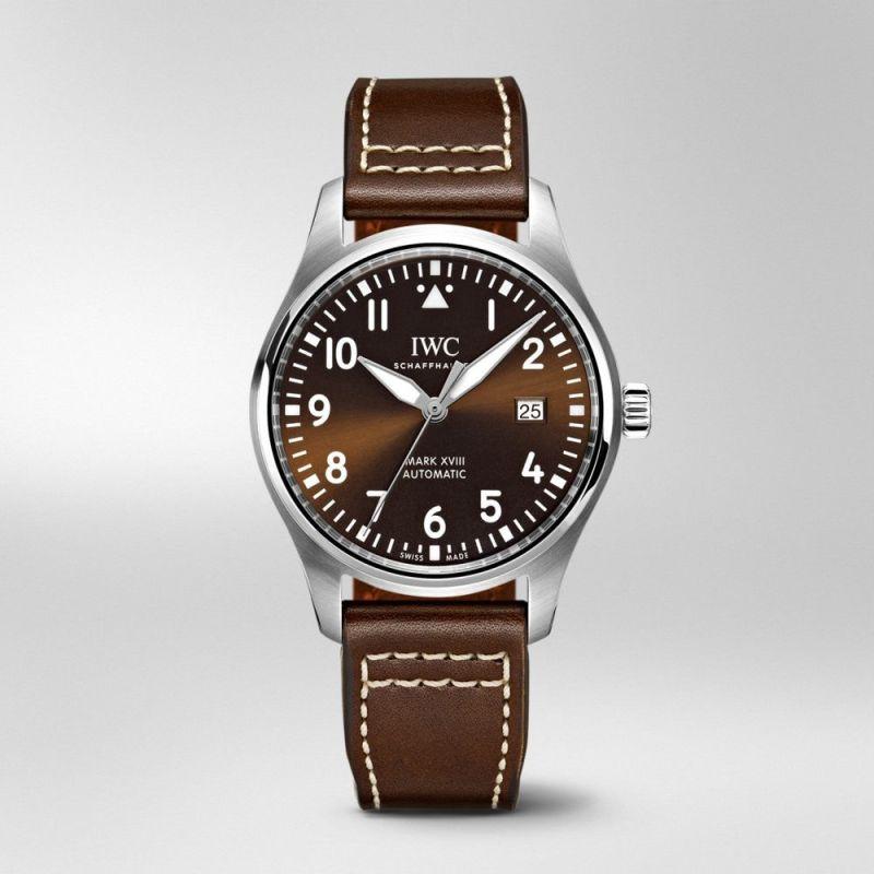 IWC Pilot's Watch Mark XVIII Edition Antoine de Saint Exupery