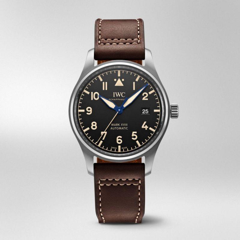 IWC Pilot's Watch Mark XVIII Heritage