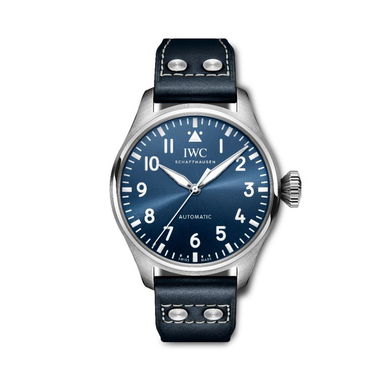 IWC Big Pilot's Watch 43mm