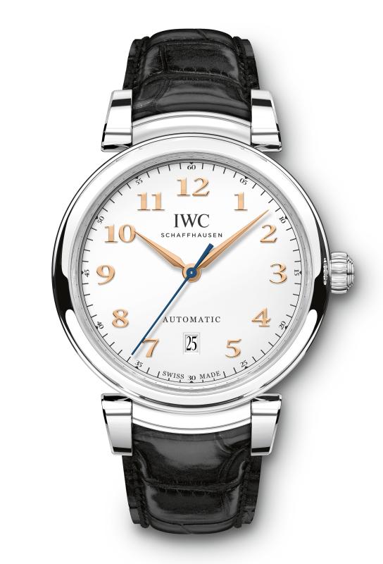 IWC Da Vinci Automatic