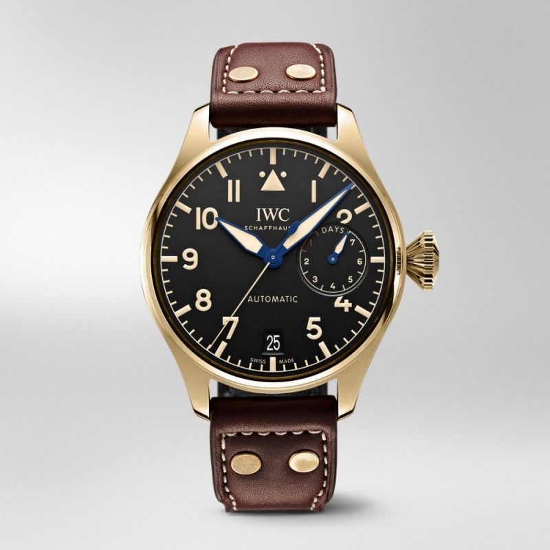 IWC Big Pilot's Watch Heritage - Limited Edition