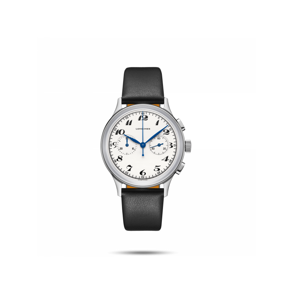 The Longines Heritage Classic Chronograph 1946