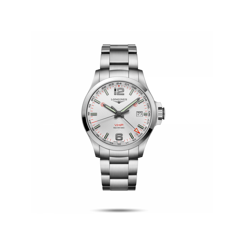 Conquest VHP GMT