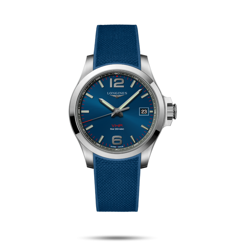 Conquest VHP 41mm