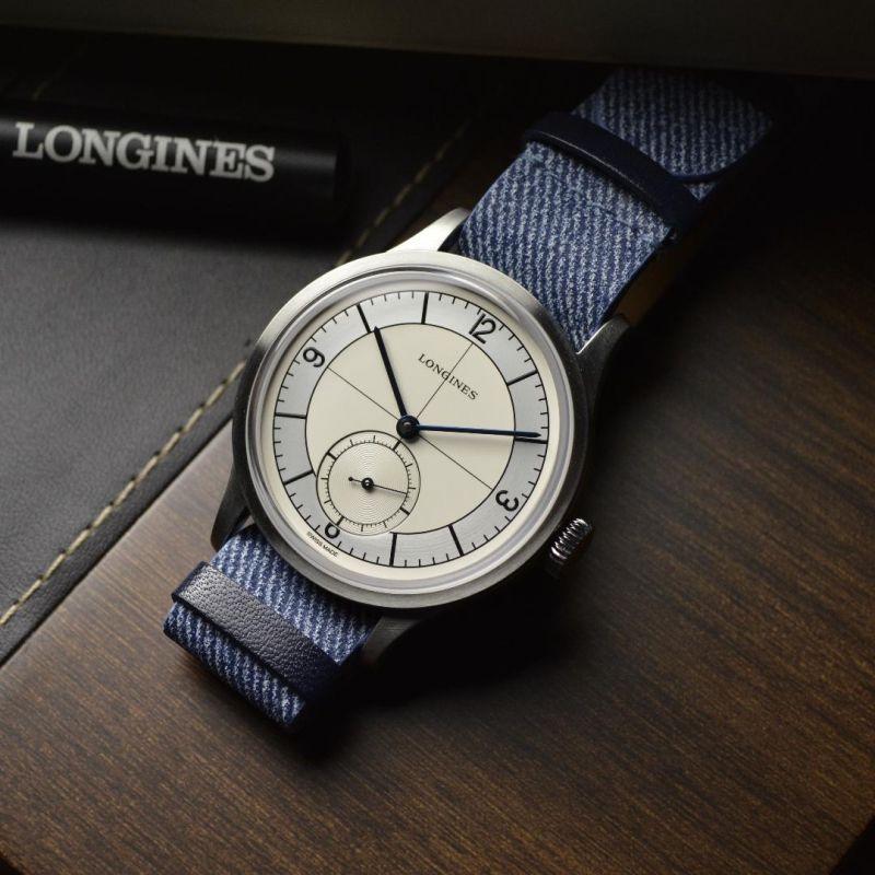 The Longines Heritage Classic
