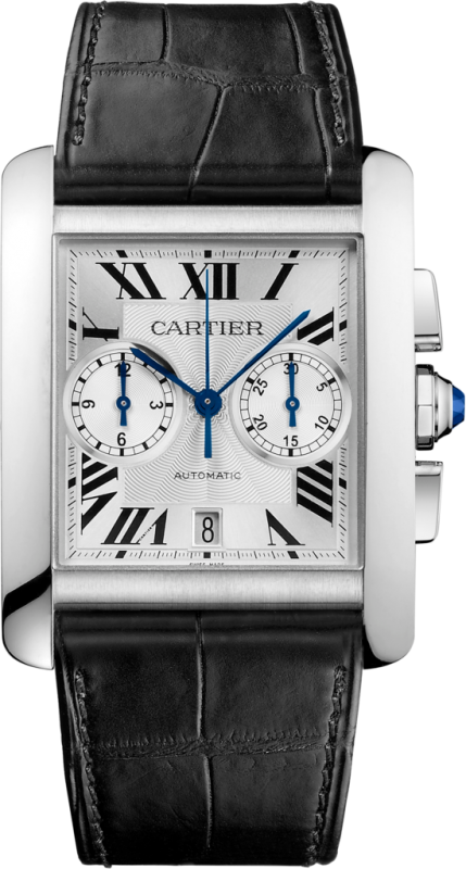 W5330007 Cartier Tank MC Chronograph