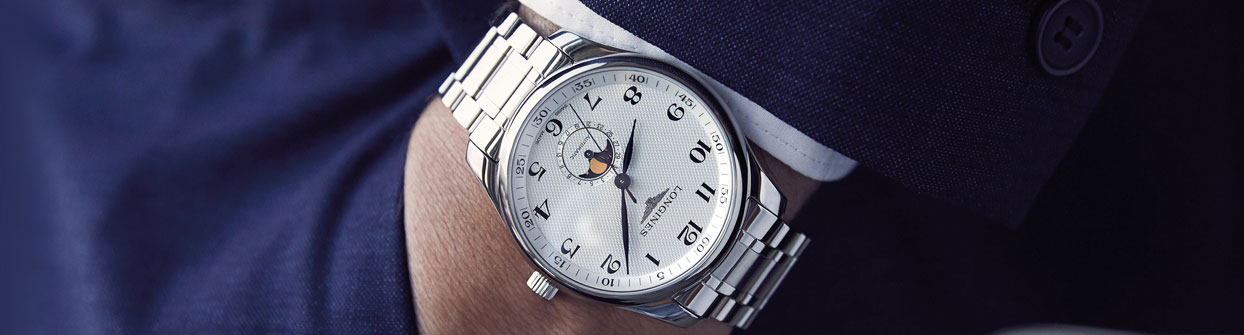Picture of a longines Automatic Watch