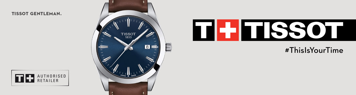Picture of a Tissot Men's Watch